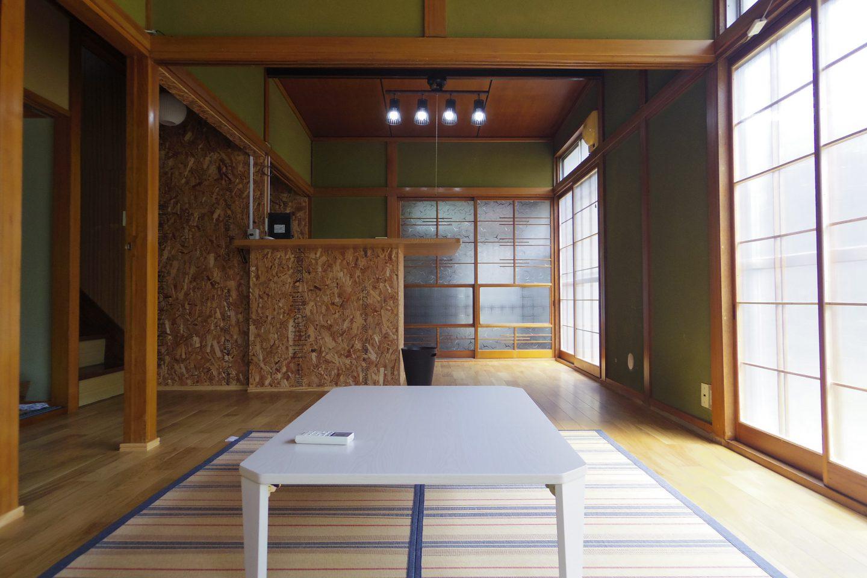 日和坂アート研究舎
