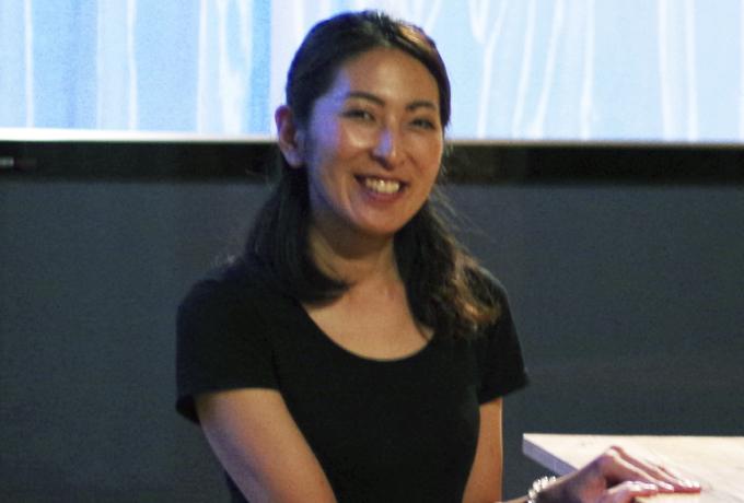 タイ古式マッサージサロン「bliss」 代表 早坂 真由美さん