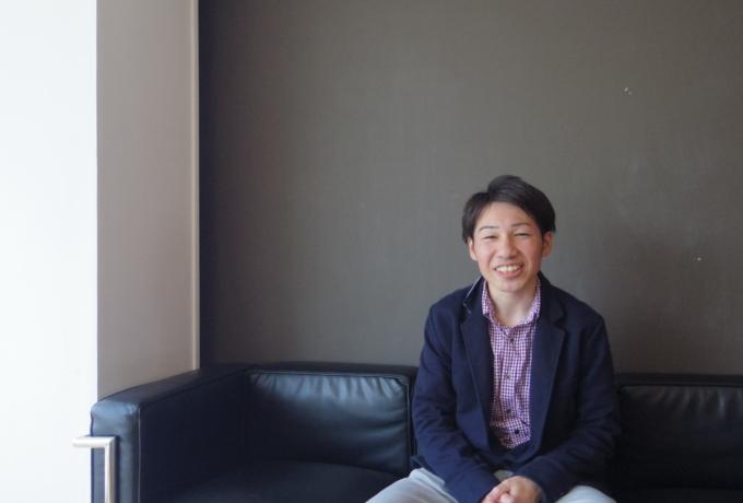 一般社団法人「Hito Reha」代表理事 横山 翼さん