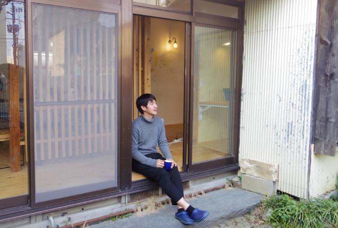 加藤 奨人(UK)さん