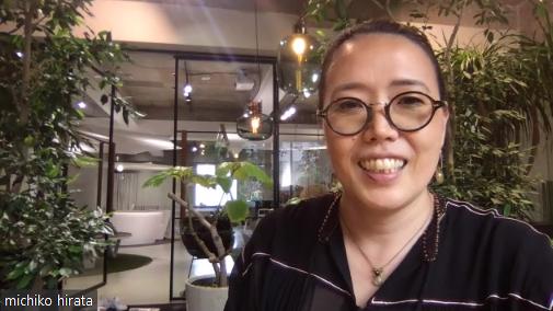 TISTOU株式会社 代表取締役 平田倫子さん